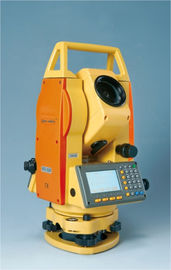 "2 "" serial prismless 600m Total Station Instrument Survey And Construction IP54"