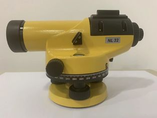 32X Auto Level SOUTH BRAND NL-32G Magnetic Damping Optical Survey Instrument
